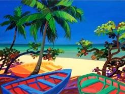 Shari Erickson paintings