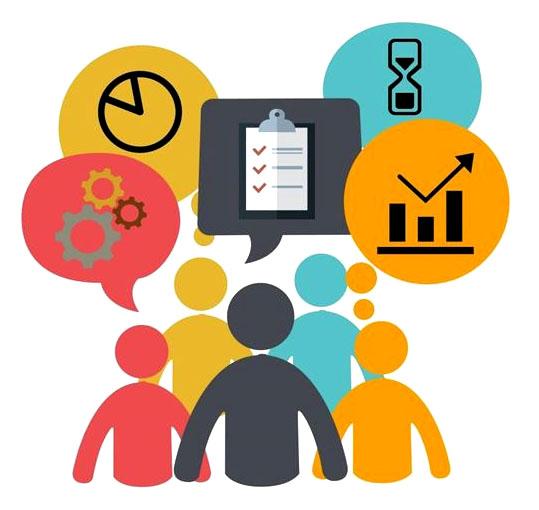 Image result for trabajo en equipo colaborativo
